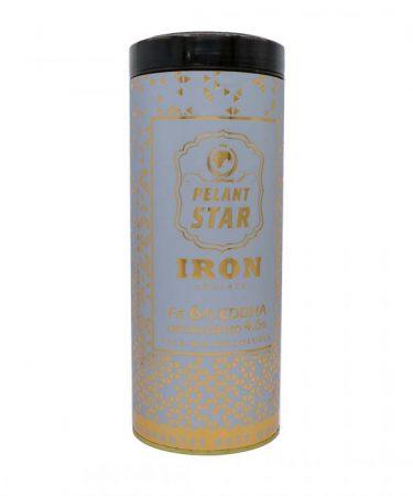 کود آهن پلنت استار قوطی 1 کیلوگرمی